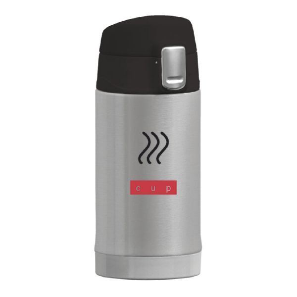 Termo Cup Silver 150 ml