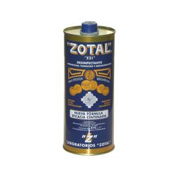 ZOTAL 870ML DOMESTICO